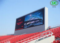 P10 Sports Stadium LED Screen for media and advertising / public events