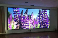 P20 Waterproof Led Screen Video Wall Outdoor Dynamic Poster Advertising System