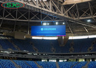 Indoor P6 Stadium Perimeter Led Display , Led Perimeter Boards Fixed Installation