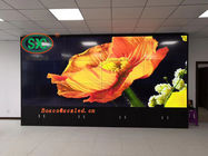 Full Color Small Pitch LED Billboards P1.667 1/30 Drive Mode 3840HZ Refresh Rate