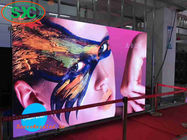 HD P3.9 Indoor Full Color LED Display AC 85-264V For Stage Background Playback Video