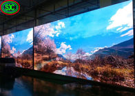 1R1G1B Full Color Led Display Board Video Wall HD P2.5 160000 Dots Physical Density
