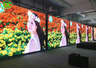 High Brightness P4 SMD Full Color LED Screen Indoor Commercial Advertising