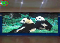 Small Pixel Indoor RGB LED Display P2.5 P3 P4 Advertising Sign 16 Bit Colors