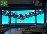 P1.875 P2 P2.5 GOB 3840HZ Indoor Full Color LED Display For Advertising