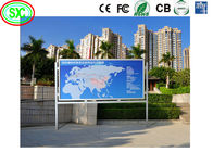Super Light Movable Rental P6 Outdoor LED Screen For Concert Background